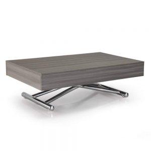 Choisir une table basse relevable extensible